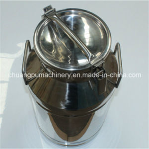 50L Alcohol Bucket, Wine Container Milk Bucket pictures & photos