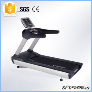 Horse Power Life Fitness Manual Treadmill with Germany Running Belt pictures & photos