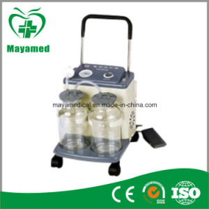 My-I054 Portable High Vacuum Portable Electric Suction Pump pictures & photos