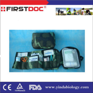 2015 Professional First Aid Kit Manufacturer FDA Approved pictures & photos