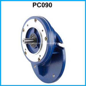 PC090 Helical Gear Reducer DC Motor Controller