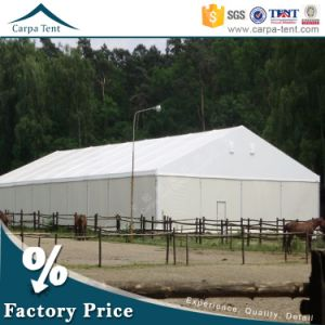 Big Temporary Outdoor 40*50m Industrial Warehouse Storage Tent for Workshop pictures & photos
