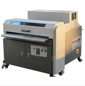 Zx700 UV Coating Machine with Dryer pictures & photos