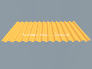 Corrugated Galvanized Steel Roof Panel From China Competitive Manufacturers pictures & photos