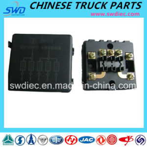 china car fuse box for shacman truck spare parts sz971000712 rh swdiec en made in china com