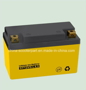 Start Lithium Battery 12V9-L4.5