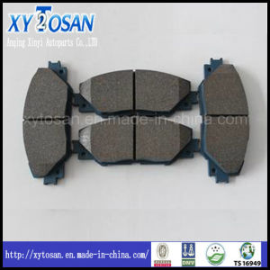 Brake Pad Used for Toyota Engine Corolla pictures & photos