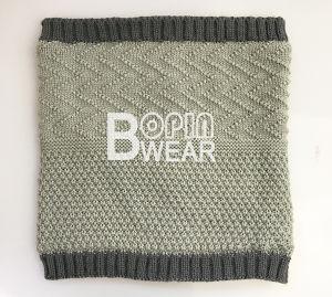 China Custom Adult Acrylic Neck Warmer Knitting Pattern China
