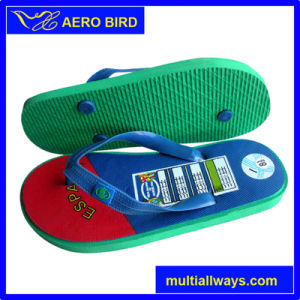 379a741b5 China Popular Men Flat EVA Flip Flops Sport Slipper (14B152) - China ...