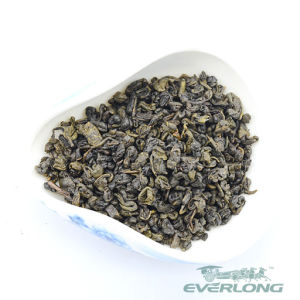 Premium Quality Gunpowder Green Tea (3505A) pictures & photos