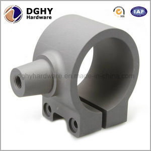 Manufacture High Quality Custom Central Machinery Parts Made in China