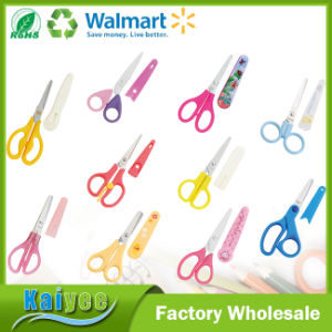 Professional Rust Proof Antibacterail Children Food Scissors Kitchen Scissors pictures & photos
