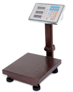 Electronic Digital Weighing Platform Scale (DH-60BE) pictures & photos
