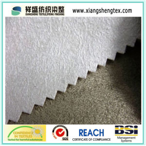 Polyester Synthetic Suede for Jacket (XSS-1030) pictures & photos