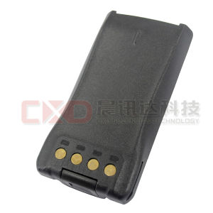 Two Way Radio Battery Pack for Hytera Pd700/ 780 with Li-ion 2500mAh SANYO Cells