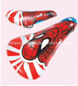 Lovely Spider-Man Saddle for Kids Bicycle pictures & photos