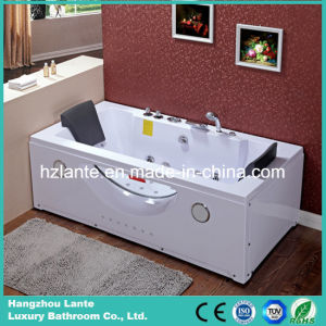 ABS Indoor Fitting SPA Bathtubs (TLP-659) pictures & photos