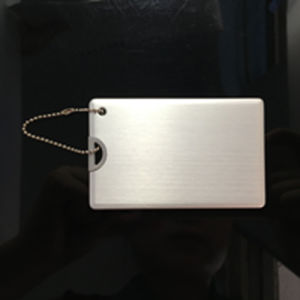 New Arrived Credit Card USB in Aluminium Materials pictures & photos