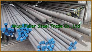 ASTM 304 Stainless Steel Round Bar pictures & photos