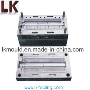 Air Conditioner Housing Injection Mould Making