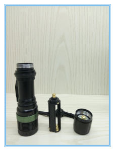 Blask Zoom Tactical Flahslight Small Mini Torch pictures & photos