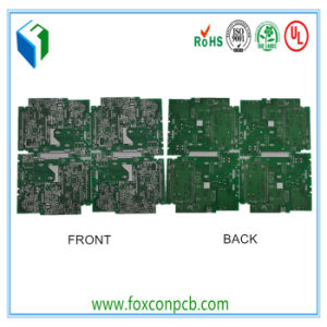 1 to 22 Layer PCB Board Manufacturer for Electronic Meter