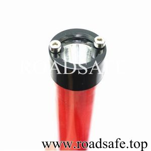 Rechargeable Signal Baton LED Warning Strobe Flashing Traffic Baton Torch pictures & photos