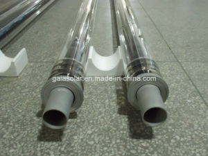 Concentrator Absorber Tube 100mm/40m of Parabolic Trough Collector pictures & photos
