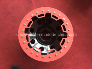 No-Function Beadlock Steel Wheel Rim for SUV pictures & photos