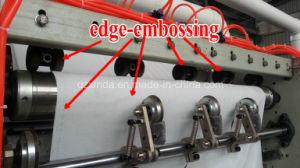 Full Automatic Folder Facial Tissue Paper Making Machine Prices pictures & photos