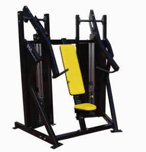 Gym Equipment/Fitness Equipment/Chest Press (H-4) pictures & photos