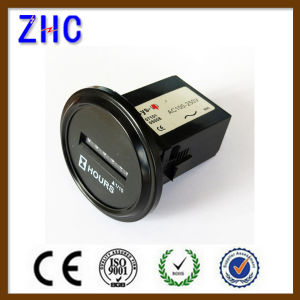 Sys-4 10-80VDC 100-250VAC Digital Hour Meter and Counter for Industrial Machine pictures & photos