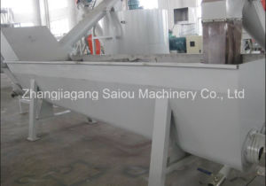 Pet Bottle Crushing Washing Recycling Plant pictures & photos