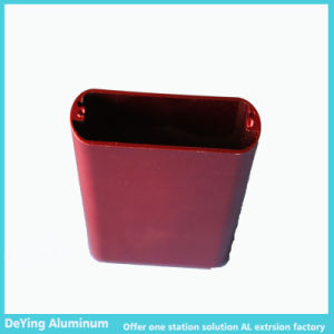 Professional Manufacturer Offer Industrial Aluminum Profile with Anodizing