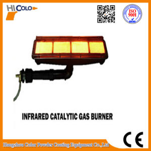 Powder Coating Oven Industrial Infrared Gas Heater HD262 pictures & photos