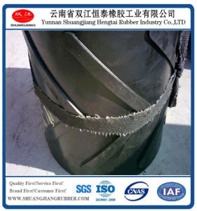 Rubber V Belt Produced by Professional and Experienced Manufacturer