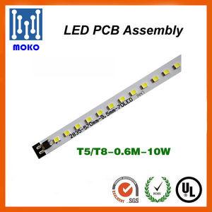 china smd 2835 18w led tube light pcb china aluminum pcb led pcb rh mokotech en made in china com