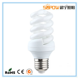 Full Spiral 11W 13W Energy Saving Lamp CFL Light pictures & photos