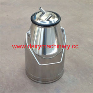 Stainless Steel Milk Barrel for Milking Machine pictures & photos