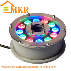 LED Underwater Light (FX-SDD-001)