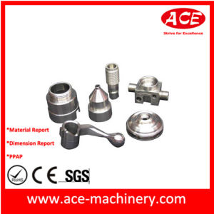 Ace Hardware CNC Machinery Part pictures & photos