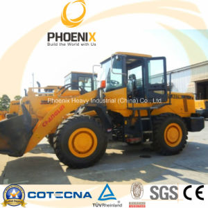 Changlin 937h 3ton Wheel Loader with Big Radiator (ZL30H Upgrade Model) for South America Market pictures & photos