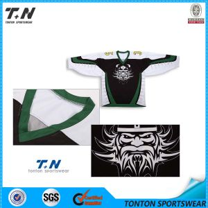 Best Price Sublimation Ice Hockey Apparel