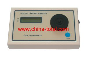 Digital Gem Refractometer pictures & photos