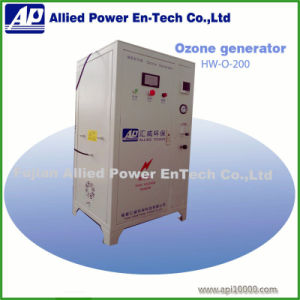 200g/H Industrial Ozone Generator with Water Coling pictures & photos