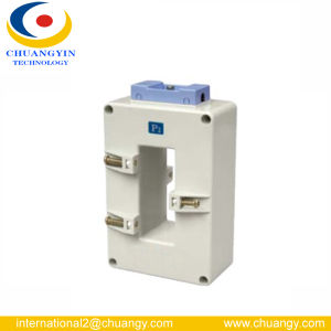 LV Large Size Plastic Type Current Transformer (Designed for Matching  Circuit Breaker)