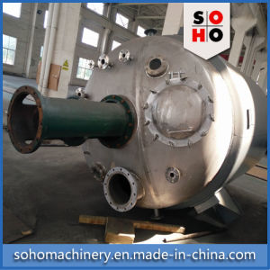 Cationic Polyacrylamide Emulsion Reactor pictures & photos