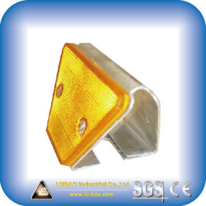 Trapezoid Delineator/ Traffic Road Side Reflector