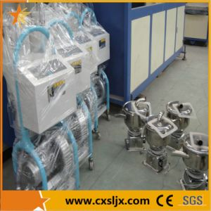 Industrial Auto Vacuum Plastic Loader for Pellets pictures & photos