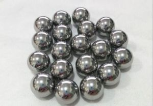 304 Stainless Steel Ball (6.3mm 6.75mm)